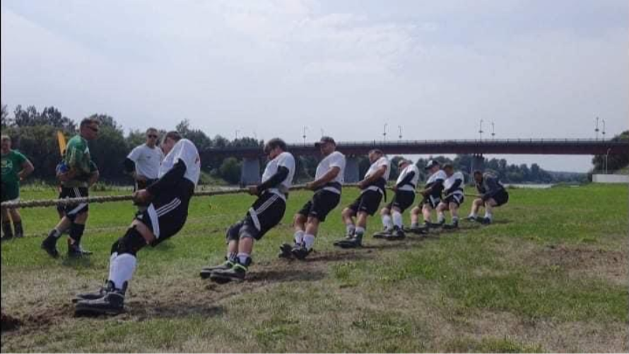 Sukces Ancory na Litwie