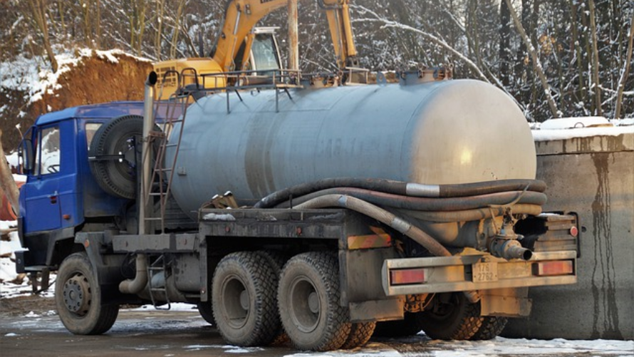 Kontrola zbiorników bezodpływowych oraz przydomowych oczyszczalni ścieków